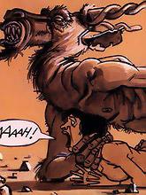 107 comics devils satisfy...